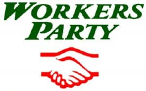 workers party organization site